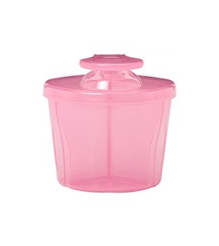 Picture of DR.BROWN'S, Δοσομετρητής σκόνης γάλακτος ροζ