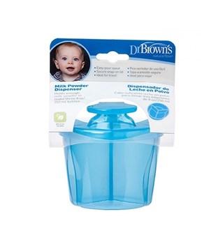 Picture of DR.BROWN'S, Δοσομετρητής σκόνης γάλακτος μπλε