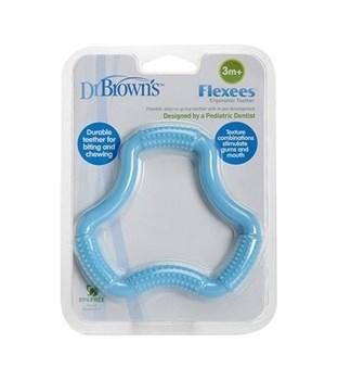 Picture of DR.BROWN'S Κρίκος οδοντοφυΐας μπλε