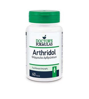 Picture of Doctor's Formulas ARTHRIDOL 60tabs