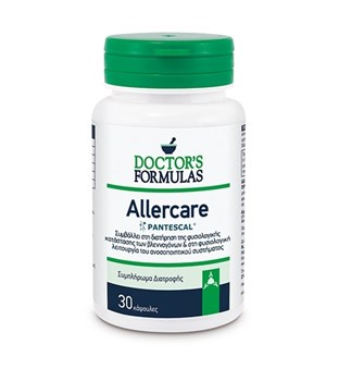 Picture of Doctor's Formulas ALLERCARE 30CAPS