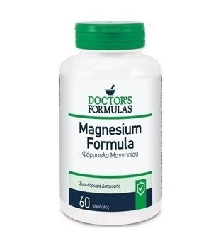 Picture of Doctor's Formulas MAGNESIUM 60 Caps