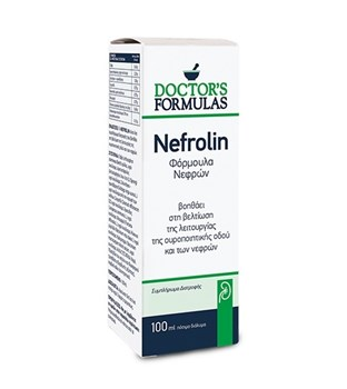 Picture of Doctor's Formulas NEFROLIN 100ml