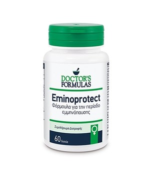 Picture of Doctor's Formulas EMINOPROTECT 60 TABS