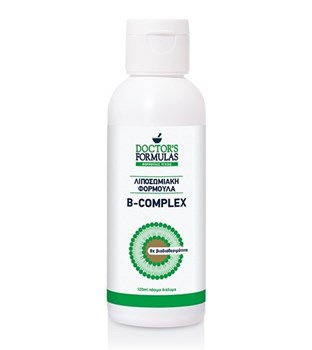 Picture of Doctor's Formulas B-COMPLEX 120 ml