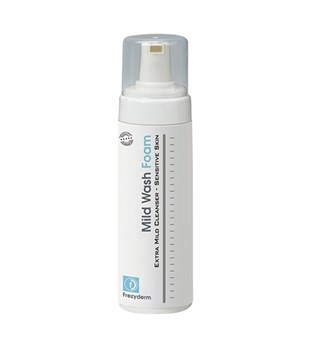 Picture of FREZYDERM MILD WASH FOAM 150ml