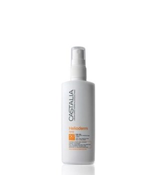 Picture of CASTALIA HELIODERM SPRAY SPF50+ 125ml