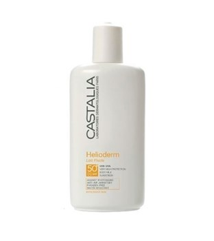 Picture of CASTALIA HELIODERM LAIT FLUIDE SPF 50+ 200ml