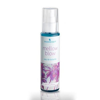 Picture of PHARMASEPT Mellow Blow - Party Time 100ml
