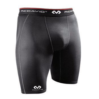 Picture of McDavid Men's Compression Short [8100]