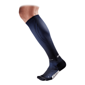 Picture of McDavid Elite Compression Runner Socks / Pair [8832]