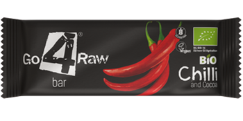 Picture of Go4Raw Chilli & Cocoa Bar