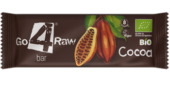 Picture of Go4Raw Cocoa Bar