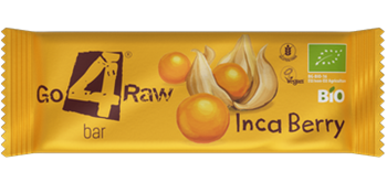 Picture of Go4Raw Inca Berry Bar