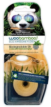 Picture of WOOBAMBOO Eco Floss Mint