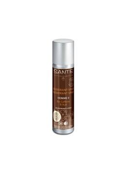 Picture of SANTE HOMME II Αποσμητικό Spray με Καφεΐνη & Acai 100ml