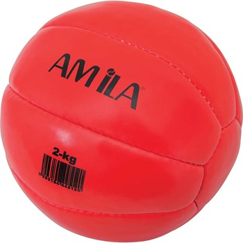 Picture of AMILA Medicine Ball 1kg