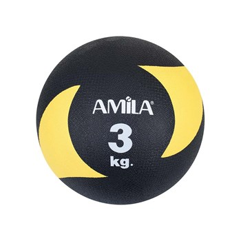 Picture of AMILA Medicine Ball 3kg 44637