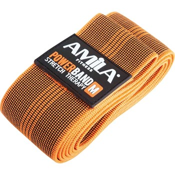 Picture of AMILA Powerband Stretch Therapy Μεσαίο 6.5x192cm 1τμχ
