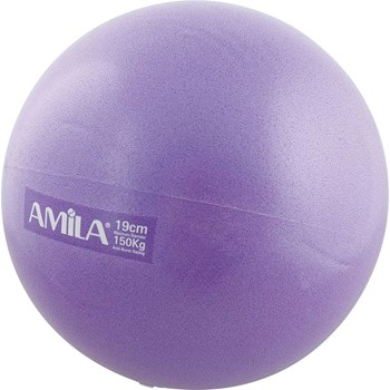 Picture of AMILA, Μπάλα Pilates, Φ25cm 48428