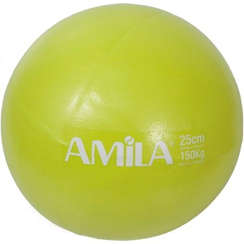 Picture of AMILA, Μπάλα Pilates, Φ25cm 48429