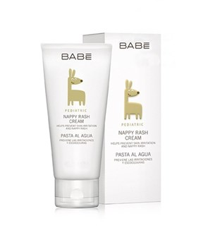 Picture of BABE PEDIATRIC NAPPY RASH CREAM 100 ml