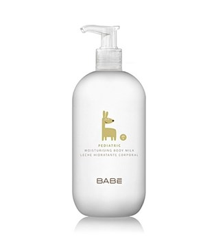 Picture of BABE PEDIATRIC MOISTURIS BODY MILK 500 ml