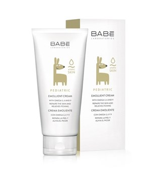Picture of BABE PEDIATRIC EMOLLIENT CREAM 200 ml