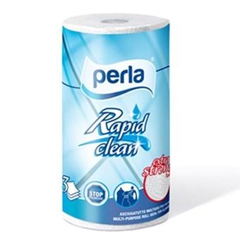 Picture of PERLA, RAPID CLEAN Χαρτί Κουζίνας 425 γρ