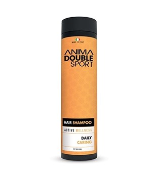 Picture of ANIMA DOUBLE SPORT HAIR SHAMPOO CARING 400ML