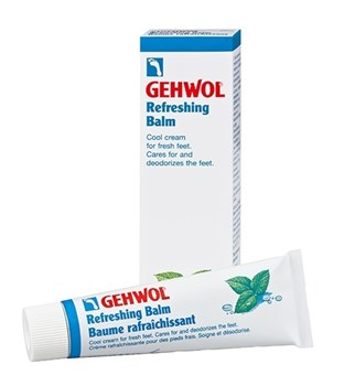 Picture of GEHWOL Refreshing Balm 75ml