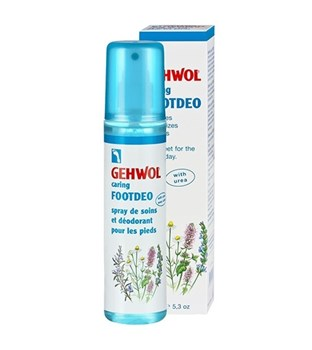 Picture of GEHWOL Caring Footdeo Spray 150ml