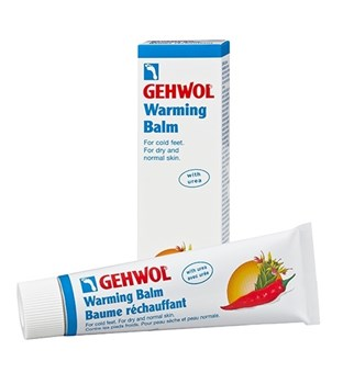 Picture of GEHWOL Warming Balm 75ml