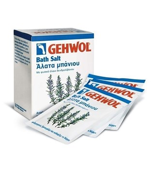 Picture of GEHWOL Bath Salt 250gr