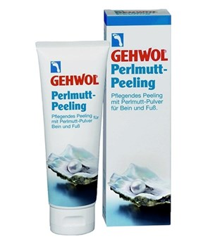 Picture of GEHWOL Mother of Pearl Scrub 125ml