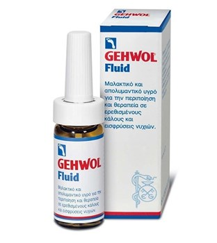 Picture of GEHWOL Fluid 15ml