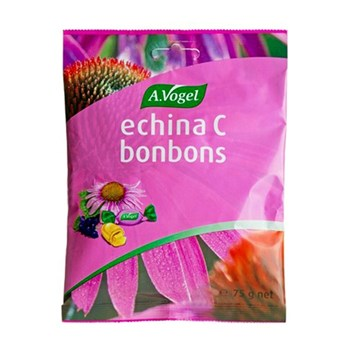 Picture of A. VOGEL Echina-C Bonbons 75gr