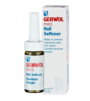 Picture of GEHWOL med Nail Softener 15ml