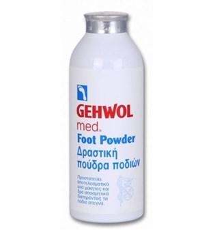 Picture of GEHWOL med Foot Powder 100gr