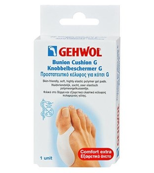 Picture of GEHWOL Bunion Cushion G 1τεμ