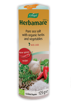 Picture of A. VOGEL Herbamare Spicy 125gr