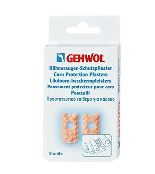 Picture of GEHWOL Corn Protection Plasters 9τεμ