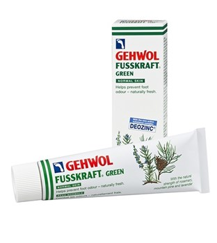 Picture of GEHWOL FUSSKRAFT Green