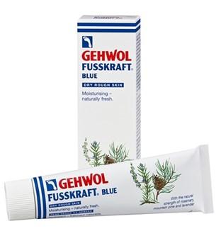 Picture of GEHWOL FUSSKRAFT Blue 125ml
