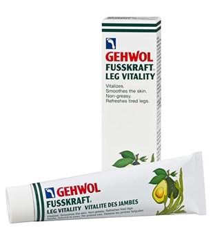 Picture of GEHWOL FUSSKRAFT Leg Vitality 125ml