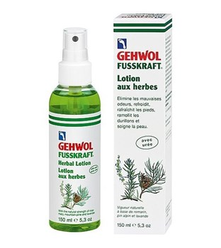 Picture of GEHWOL FUSSKRAFT Herbal Lotion 150ml