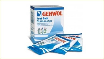 Picture of GEHWOL Foot Bath 200gr