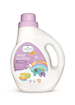 Picture of PHARMASEPT Baby Care Mild Laundry Detergent 1lt