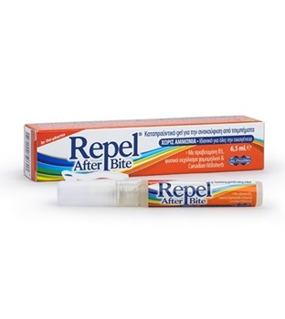 Picture of UNI-PHARMA Repel After Bite 6.5ml