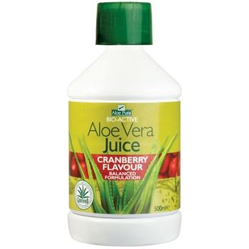 Picture of OPTIMA Aloe Vera Juice with Cranberry 500ml